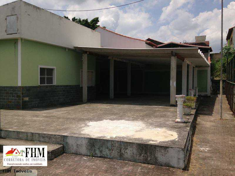 2 - Casa à venda Rua Capela do Alto,Senador Vasconcelos, Rio de Janeiro - R$ 420.000 - FHM6470 - 6
