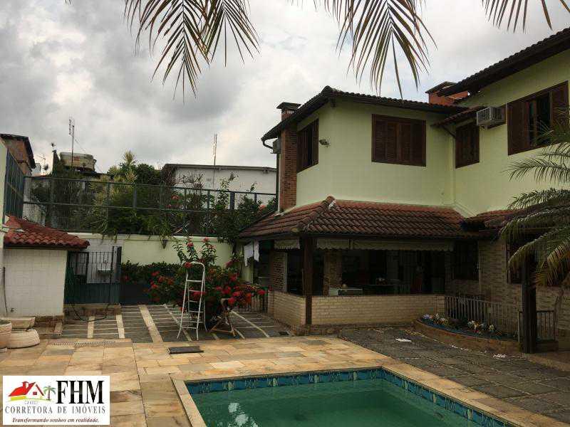 2_201903191017193_watermark_te - Casa em Condomínio à venda Rua Rio Bonito,Campo Grande, Rio de Janeiro - R$ 1.400.000 - FHM6556 - 5