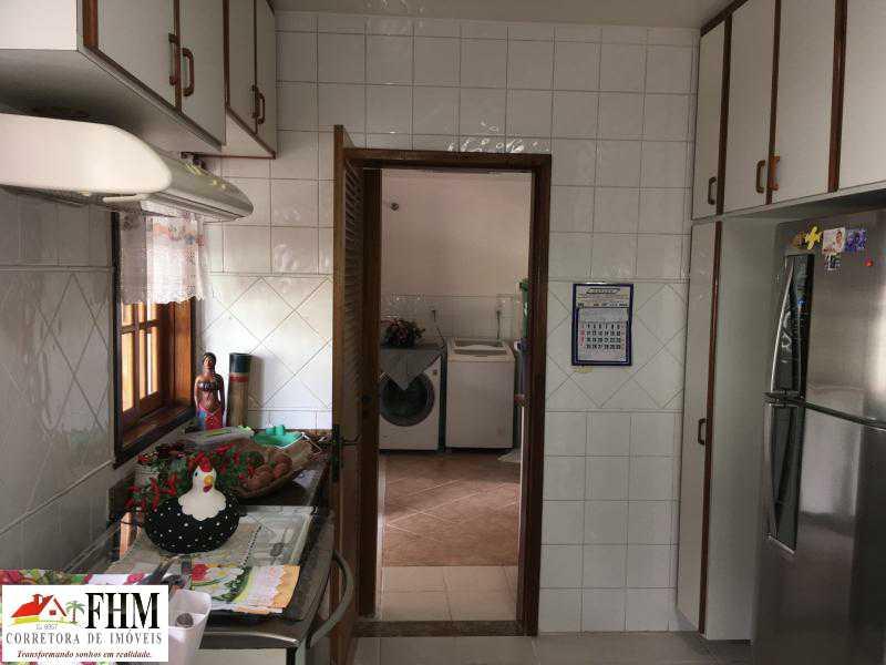 2_20190319101950928_watermark_ - Casa em Condomínio à venda Rua Rio Bonito,Campo Grande, Rio de Janeiro - R$ 1.400.000 - FHM6556 - 15