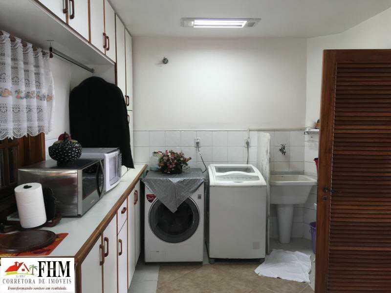 3_20190319101959349_watermark_ - Casa em Condomínio à venda Rua Rio Bonito,Campo Grande, Rio de Janeiro - R$ 1.400.000 - FHM6556 - 29