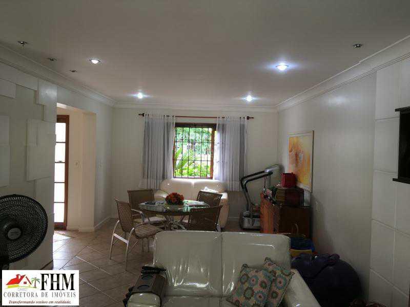 4_20190319101730853_watermark_ - Casa em Condomínio à venda Rua Rio Bonito,Campo Grande, Rio de Janeiro - R$ 1.400.000 - FHM6556 - 9