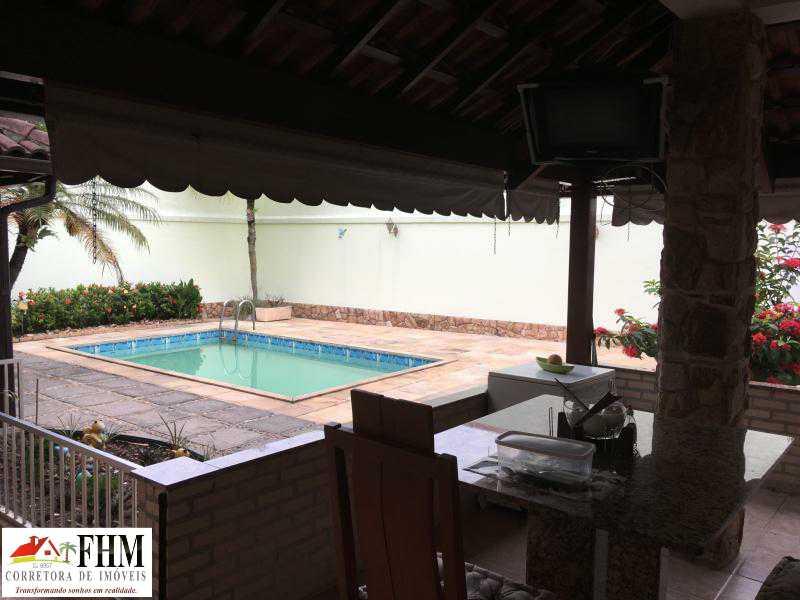 4_20190319102011398_watermark_ - Casa em Condomínio à venda Rua Rio Bonito,Campo Grande, Rio de Janeiro - R$ 1.400.000 - FHM6556 - 6