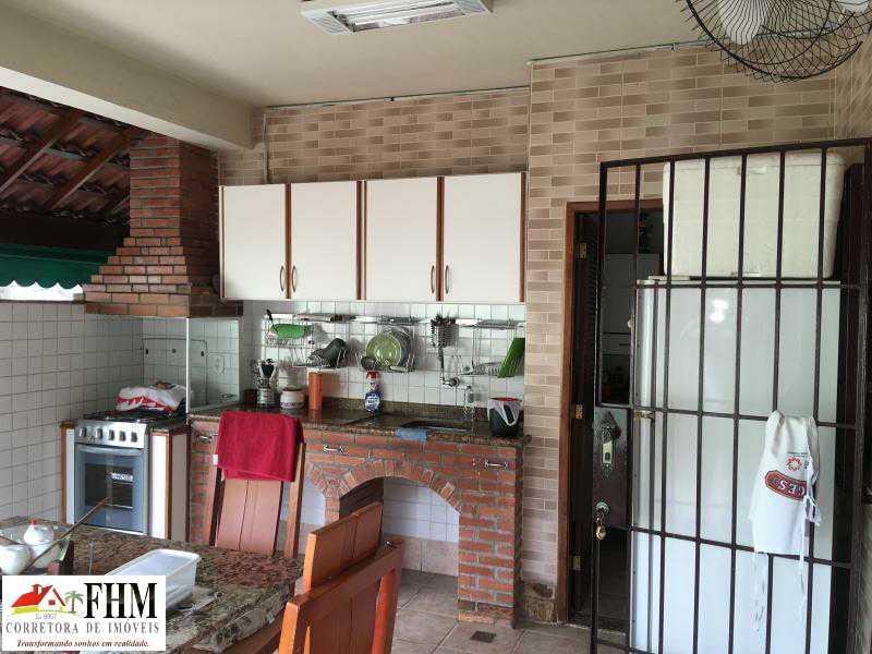 5_2019031910201673_watermark_t - Casa em Condomínio à venda Rua Rio Bonito,Campo Grande, Rio de Janeiro - R$ 1.400.000 - FHM6556 - 8