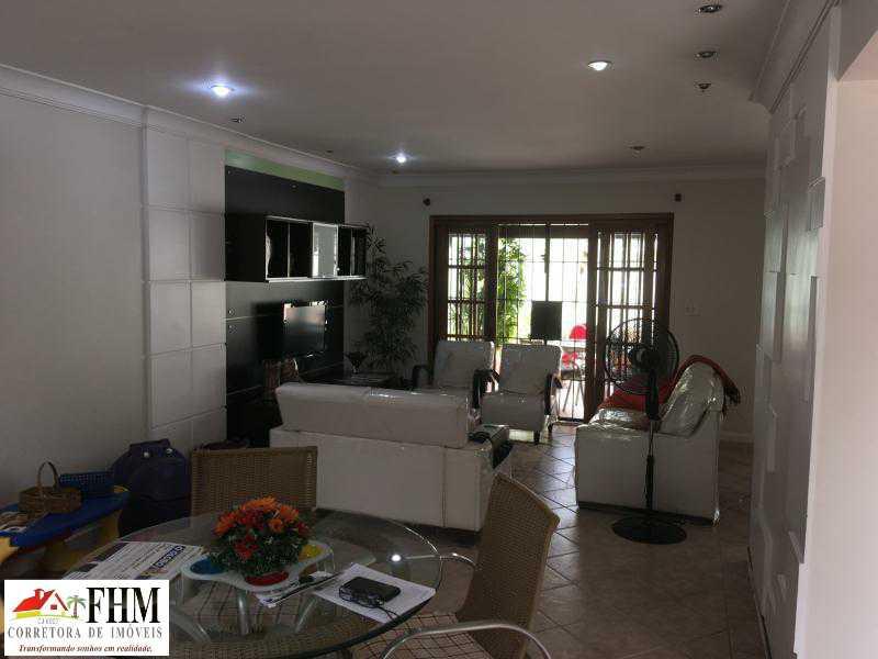 5_20190319101734689_watermark_ - Casa em Condomínio à venda Rua Rio Bonito,Campo Grande, Rio de Janeiro - R$ 1.400.000 - FHM6556 - 11