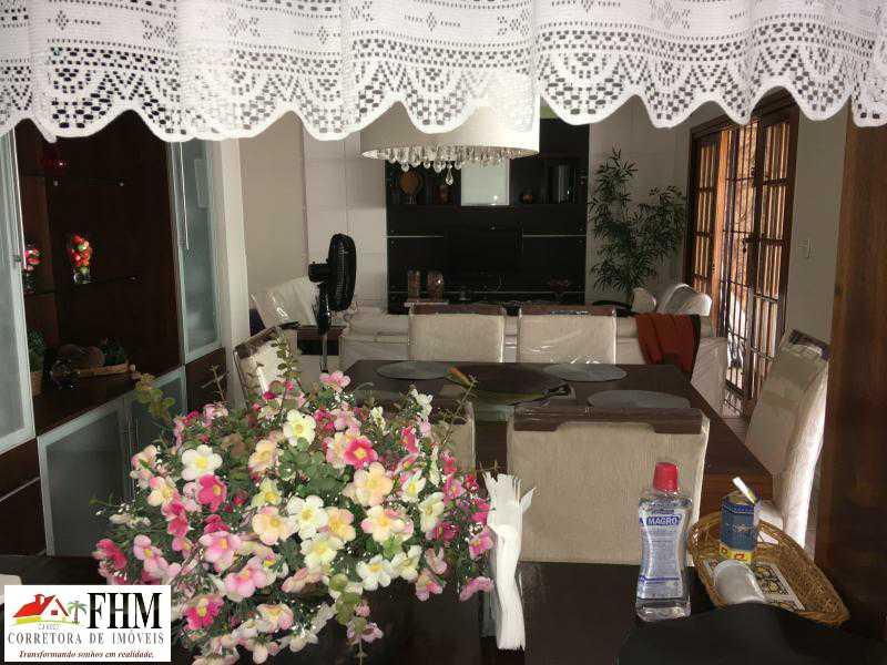 9_20190319101932656_watermark_ - Casa em Condomínio à venda Rua Rio Bonito,Campo Grande, Rio de Janeiro - R$ 1.400.000 - FHM6556 - 13
