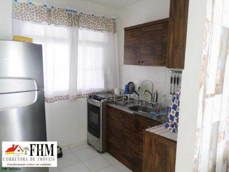 0_IMG-20210428-WA0052_watermar - Casa em Condomínio à venda Rua José Soares Ferreira,Campo Grande, Rio de Janeiro - R$ 185.000 - FHM6583 - 15