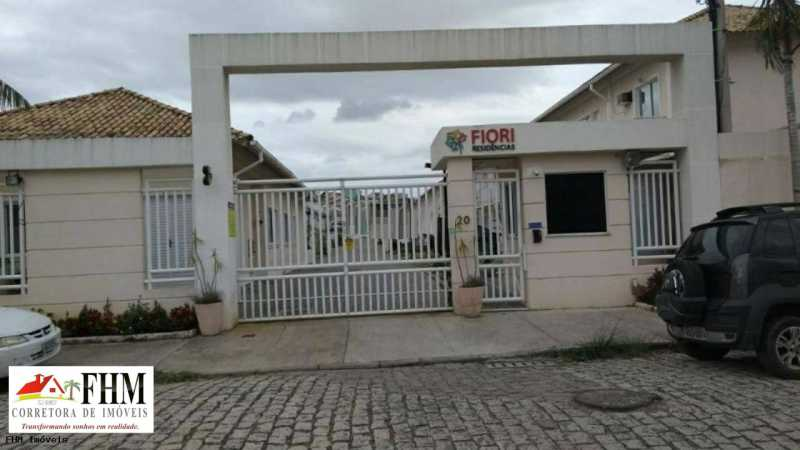 0_IMG-20210428-WA0062_watermar - Casa em Condomínio à venda Rua José Soares Ferreira,Campo Grande, Rio de Janeiro - R$ 185.000 - FHM6583 - 3