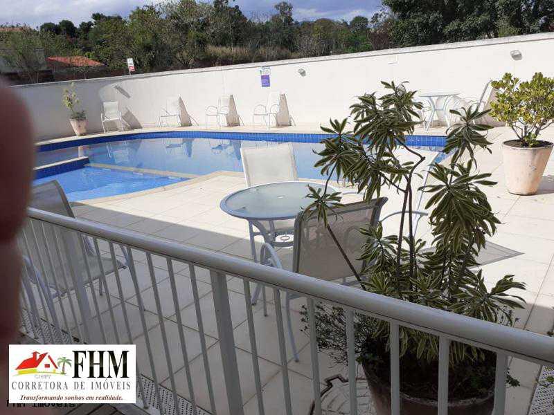 2_IMG-20210428-WA0044_watermar - Casa em Condomínio à venda Rua José Soares Ferreira,Campo Grande, Rio de Janeiro - R$ 185.000 - FHM6583 - 4