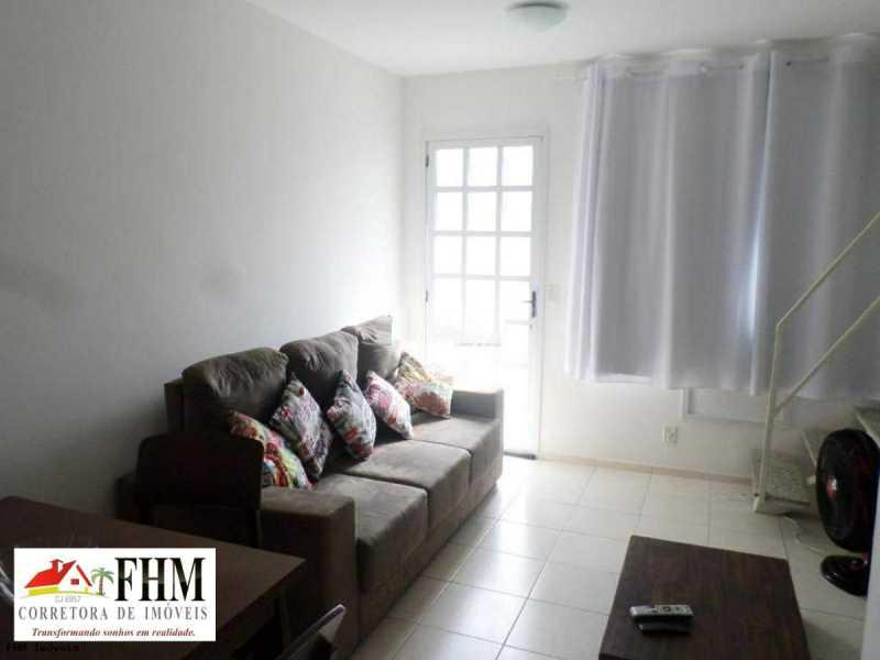 3_IMG-20210428-WA0045_watermar - Casa em Condomínio à venda Rua José Soares Ferreira,Campo Grande, Rio de Janeiro - R$ 185.000 - FHM6583 - 9