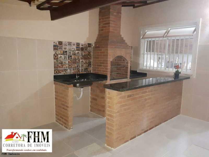 3_IMG-20210428-WA0055_watermar - Casa em Condomínio à venda Rua José Soares Ferreira,Campo Grande, Rio de Janeiro - R$ 185.000 - FHM6583 - 20