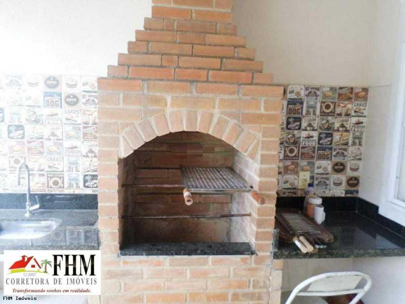 4_IMG-20210428-WA0056_watermar - Casa em Condomínio à venda Rua José Soares Ferreira,Campo Grande, Rio de Janeiro - R$ 185.000 - FHM6583 - 22