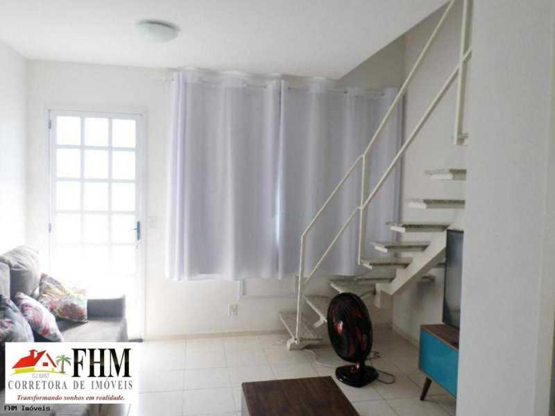 5_IMG-20210428-WA0057_watermar - Casa em Condomínio à venda Rua José Soares Ferreira,Campo Grande, Rio de Janeiro - R$ 185.000 - FHM6583 - 10