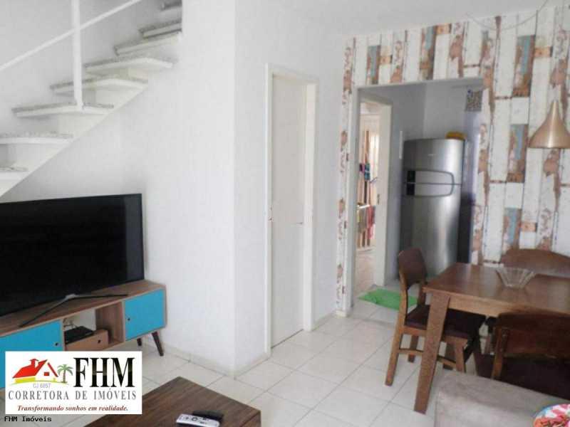7_IMG-20210428-WA0059_watermar - Casa em Condomínio à venda Rua José Soares Ferreira,Campo Grande, Rio de Janeiro - R$ 185.000 - FHM6583 - 11