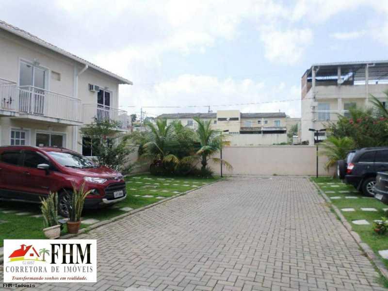 8_IMG-20210428-WA0060_watermar - Casa em Condomínio à venda Rua José Soares Ferreira,Campo Grande, Rio de Janeiro - R$ 185.000 - FHM6583 - 7