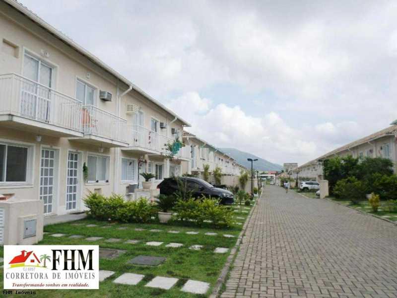 9_IMG-20210428-WA0061_watermar - Casa em Condomínio à venda Rua José Soares Ferreira,Campo Grande, Rio de Janeiro - R$ 185.000 - FHM6583 - 6