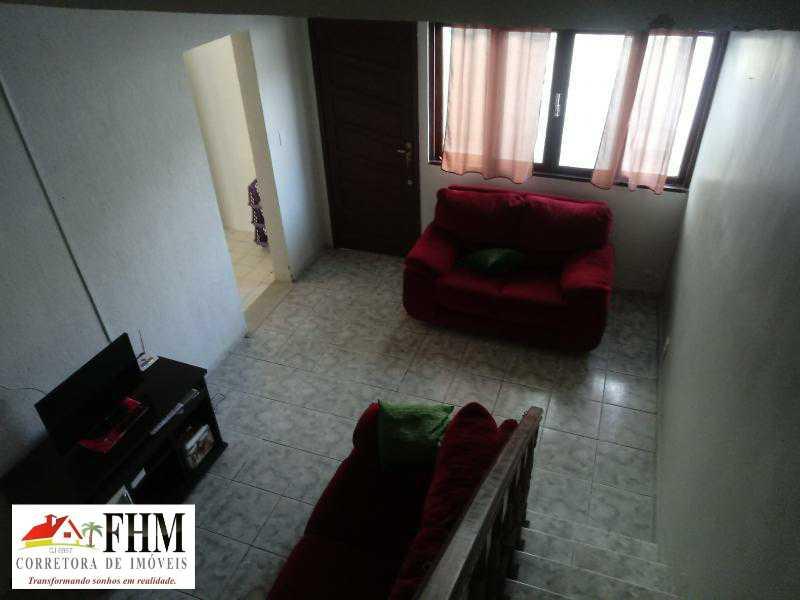 0_20191114130034486_watermark_ - Casa em Condomínio à venda Rua Claude Bernard,Campo Grande, Rio de Janeiro - R$ 240.000 - FHM6602 - 3