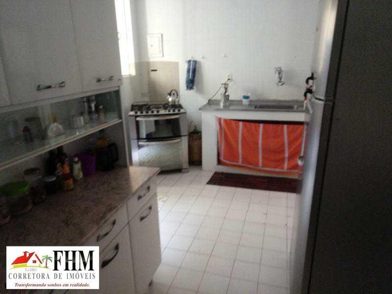 0_20191114130205397_watermark_ - Casa em Condomínio à venda Rua Claude Bernard,Campo Grande, Rio de Janeiro - R$ 240.000 - FHM6602 - 5