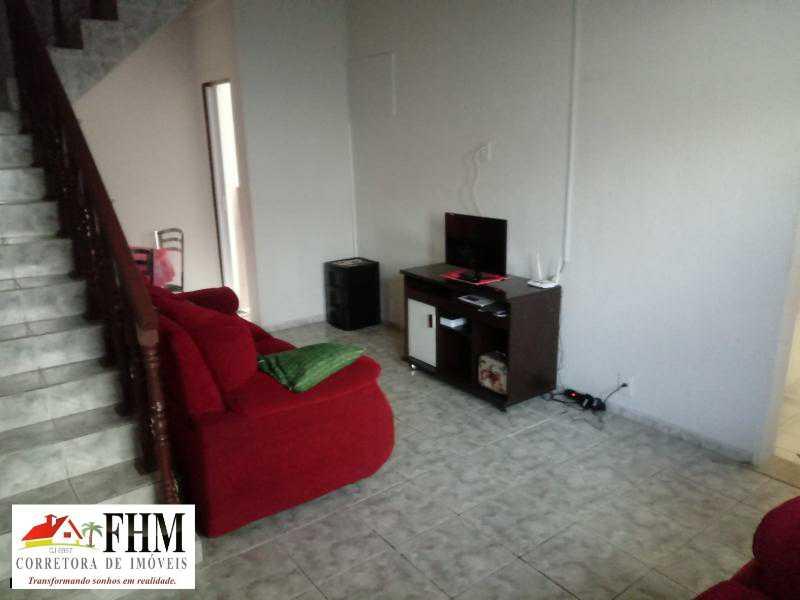2_20191114130043356_watermark_ - Casa em Condomínio à venda Rua Claude Bernard,Campo Grande, Rio de Janeiro - R$ 240.000 - FHM6602 - 4
