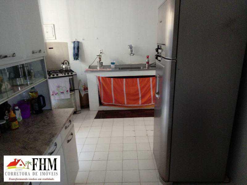 9_20191114130157631_watermark_ - Casa em Condomínio à venda Rua Claude Bernard,Campo Grande, Rio de Janeiro - R$ 240.000 - FHM6602 - 6