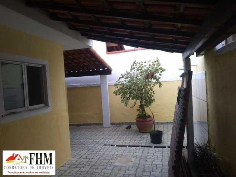 1_IMG-20210518-WA0054_watermar - Casa em Condomínio à venda Estrada do Tingui,Campo Grande, Rio de Janeiro - R$ 295.000 - FHM6603 - 6