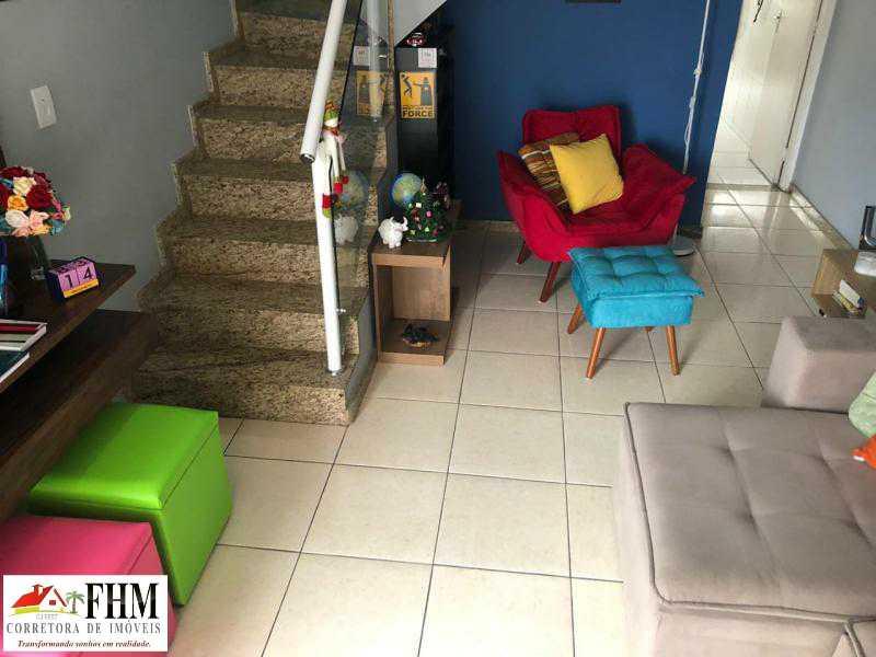 0_20191216140008321_watermark_ - Casa em Condomínio à venda Rua Rodrigues Campelo,Campo Grande, Rio de Janeiro - R$ 320.000 - FHM6609 - 7