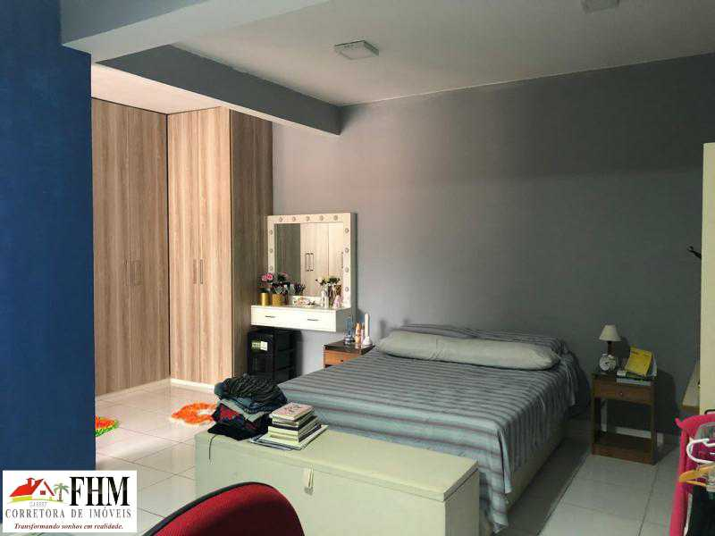 0_20191216140055189_watermark_ - Casa em Condomínio à venda Rua Rodrigues Campelo,Campo Grande, Rio de Janeiro - R$ 320.000 - FHM6609 - 20