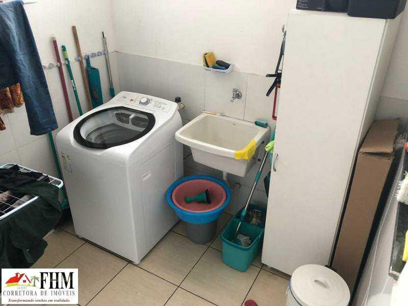 1_20191216140048948_watermark_ - Casa em Condomínio à venda Rua Rodrigues Campelo,Campo Grande, Rio de Janeiro - R$ 320.000 - FHM6609 - 18