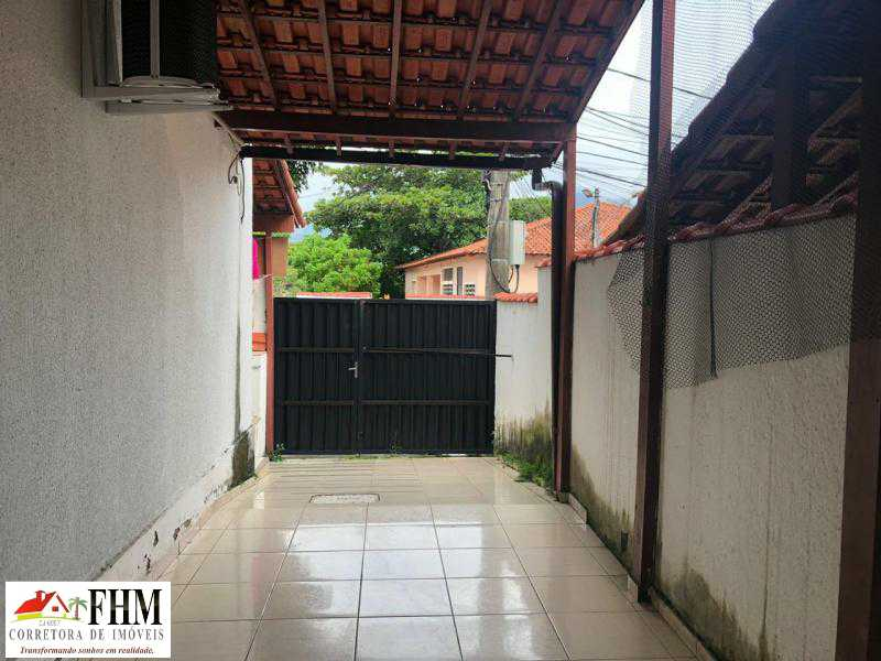 1_20191216140127395_watermark_ - Casa em Condomínio à venda Rua Rodrigues Campelo,Campo Grande, Rio de Janeiro - R$ 320.000 - FHM6609 - 3