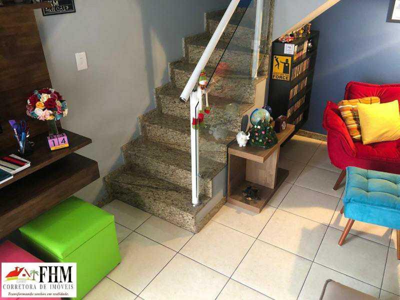 2_20191216140004592_watermark_ - Casa em Condomínio à venda Rua Rodrigues Campelo,Campo Grande, Rio de Janeiro - R$ 320.000 - FHM6609 - 9
