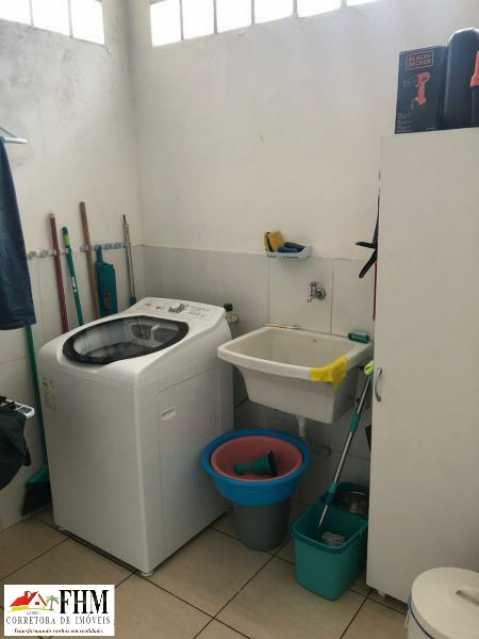 2_20191216140045183_watermark_ - Casa em Condomínio à venda Rua Rodrigues Campelo,Campo Grande, Rio de Janeiro - R$ 320.000 - FHM6609 - 19