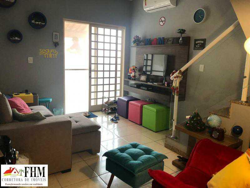 3_20191216140002974_watermark_ - Casa em Condomínio à venda Rua Rodrigues Campelo,Campo Grande, Rio de Janeiro - R$ 320.000 - FHM6609 - 5