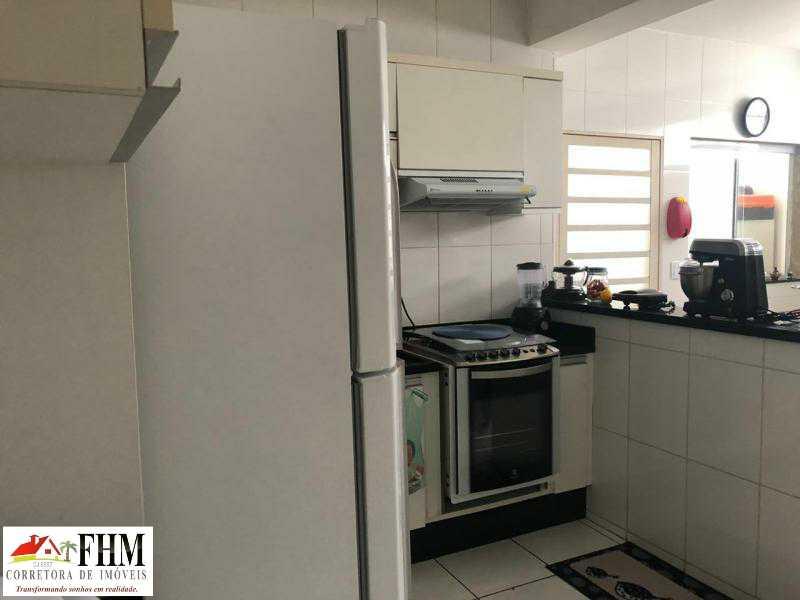 3_20191216140039552_watermark_ - Casa em Condomínio à venda Rua Rodrigues Campelo,Campo Grande, Rio de Janeiro - R$ 320.000 - FHM6609 - 14