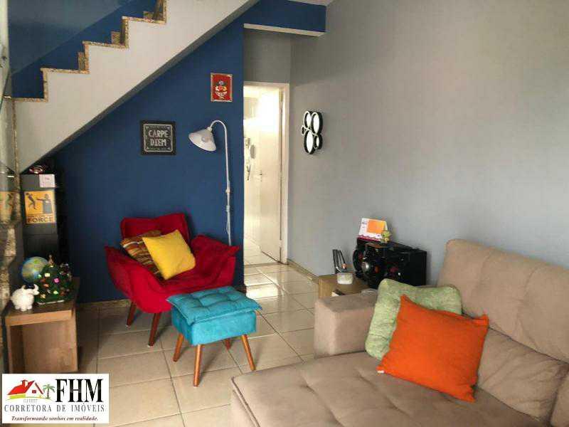 5_20191216140005715_watermark_ - Casa em Condomínio à venda Rua Rodrigues Campelo,Campo Grande, Rio de Janeiro - R$ 320.000 - FHM6609 - 8