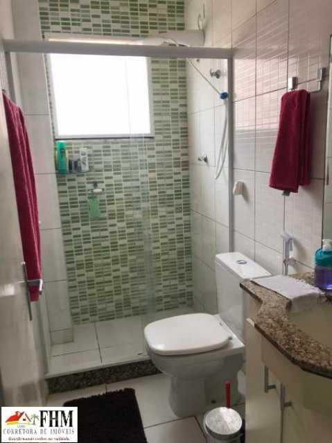 6_20191216140114973_watermark_ - Casa em Condomínio à venda Rua Rodrigues Campelo,Campo Grande, Rio de Janeiro - R$ 320.000 - FHM6609 - 29