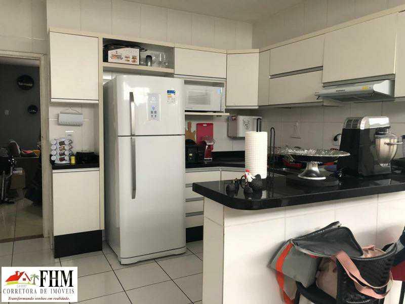 7_20191216140022519_watermark_ - Casa em Condomínio à venda Rua Rodrigues Campelo,Campo Grande, Rio de Janeiro - R$ 320.000 - FHM6609 - 12