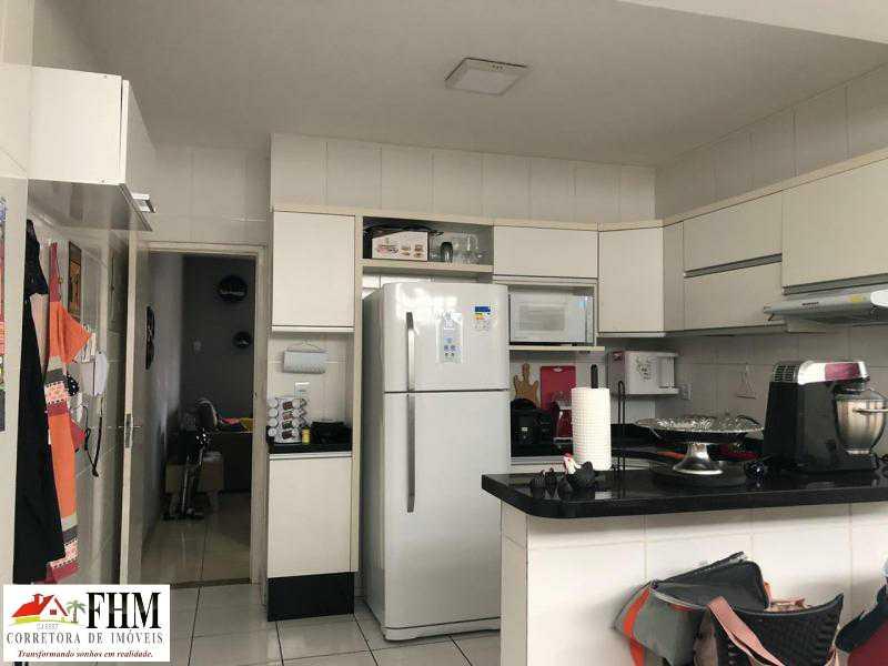 8_2019121614002076_watermark_q - Casa em Condomínio à venda Rua Rodrigues Campelo,Campo Grande, Rio de Janeiro - R$ 320.000 - FHM6609 - 11