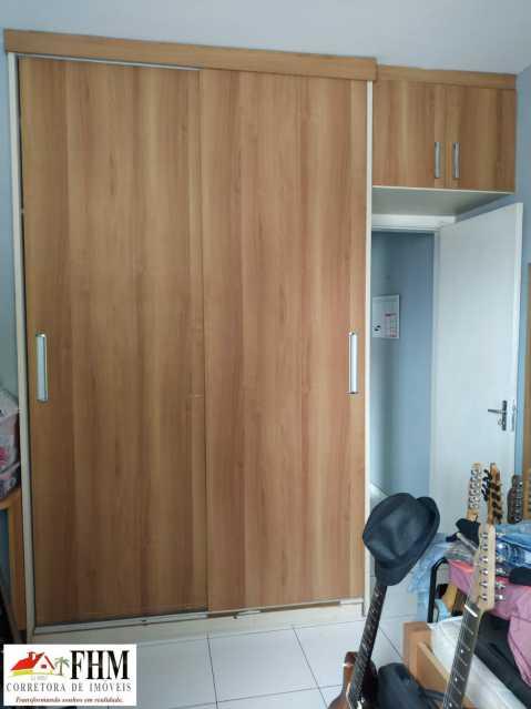 0_IMG-20211005-WA0003_watermar - Casa em Condomínio à venda Rua Rodrigues Campelo,Campo Grande, Rio de Janeiro - R$ 320.000 - FHM6609 - 27