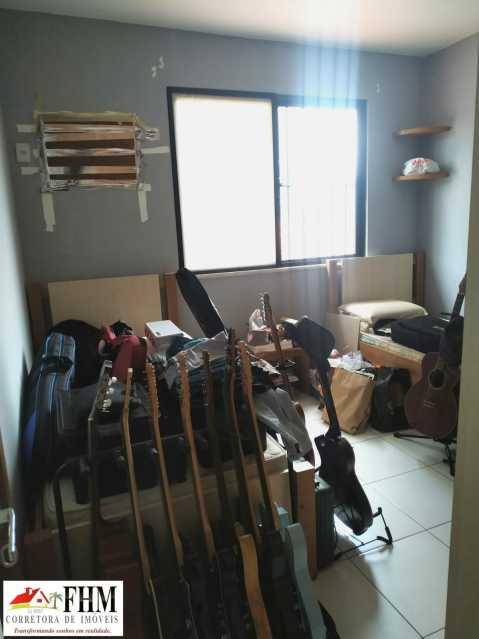 1_IMG-20211005-WA0002_watermar - Casa em Condomínio à venda Rua Rodrigues Campelo,Campo Grande, Rio de Janeiro - R$ 320.000 - FHM6609 - 26
