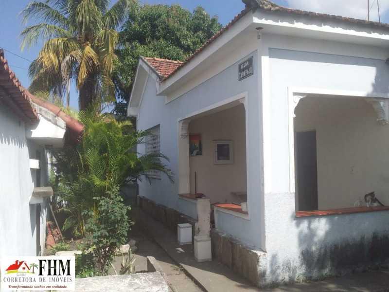 0_20200731102159580_watermark_ - Casa à venda Rua Carapajo,Cosmos, Rio de Janeiro - R$ 350.000 - FHM6640 - 1
