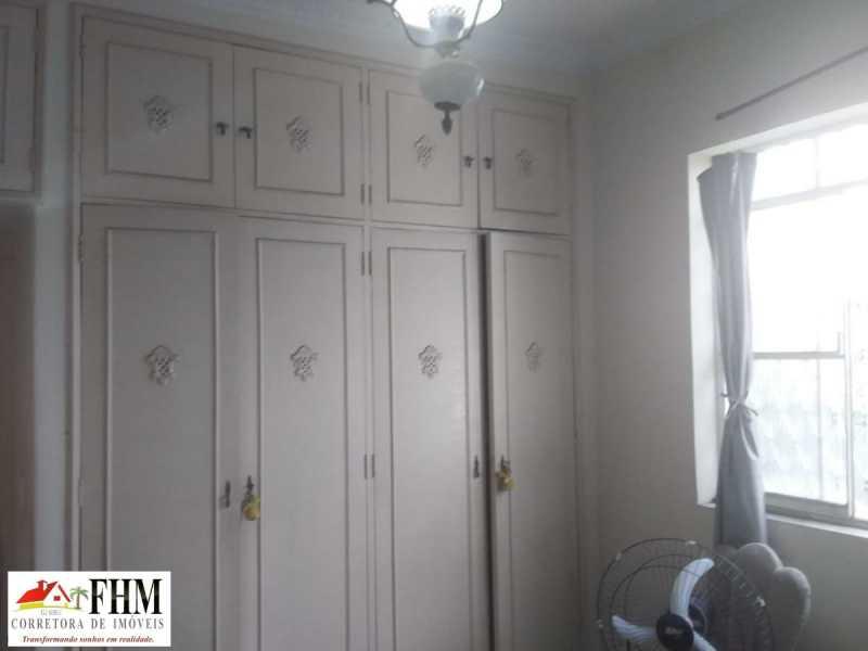 3_20200731102210229_watermark_ - Casa à venda Rua Carapajo,Cosmos, Rio de Janeiro - R$ 350.000 - FHM6640 - 28