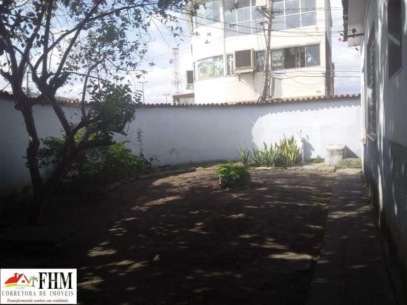 3_20200731102211602_watermark_ - Casa à venda Rua Carapajo,Cosmos, Rio de Janeiro - R$ 350.000 - FHM6640 - 16