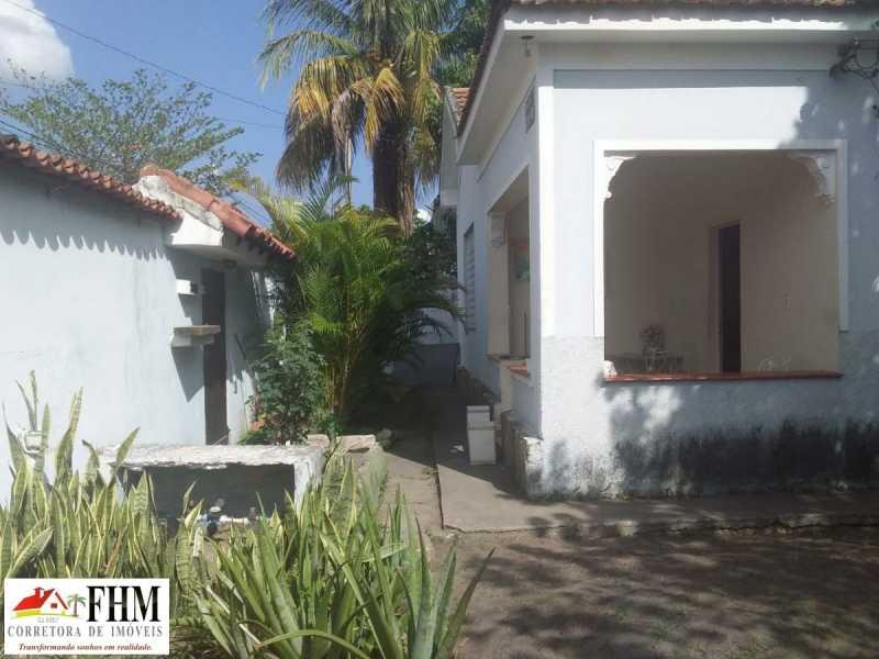 3_20200731102229787_watermark_ - Casa à venda Rua Carapajo,Cosmos, Rio de Janeiro - R$ 350.000 - FHM6640 - 5