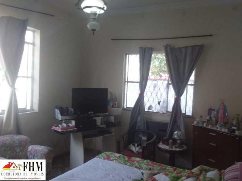 6_20200731102113763_watermark_ - Casa à venda Rua Carapajo,Cosmos, Rio de Janeiro - R$ 350.000 - FHM6640 - 25