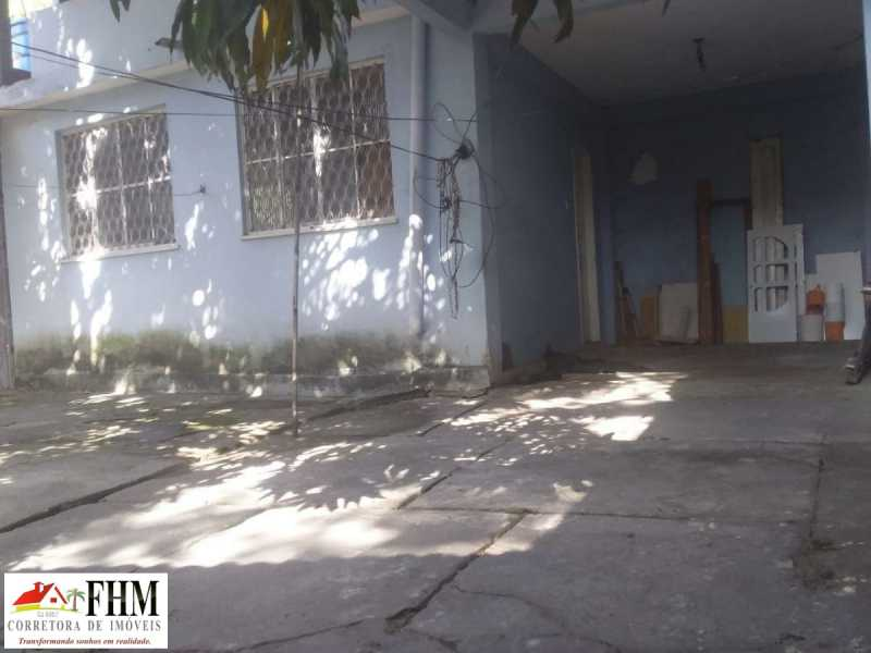 8_20200731102156690_watermark_ - Casa à venda Rua Carapajo,Cosmos, Rio de Janeiro - R$ 350.000 - FHM6640 - 14