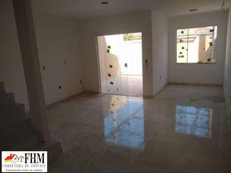 1_20200818151726326_watermark_ - Casa em Condomínio à venda Estrada do Lameirão Pequeno,Campo Grande, Rio de Janeiro - R$ 360.000 - FHM6642 - 3