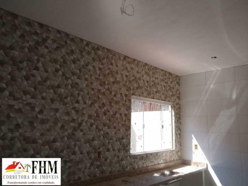 4_20200818151733345_watermark_ - Casa em Condomínio à venda Estrada do Lameirão Pequeno,Campo Grande, Rio de Janeiro - R$ 360.000 - FHM6642 - 5