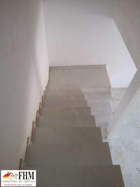 9_20200818151740456_watermark_ - Casa em Condomínio à venda Estrada do Lameirão Pequeno,Campo Grande, Rio de Janeiro - R$ 360.000 - FHM6642 - 8