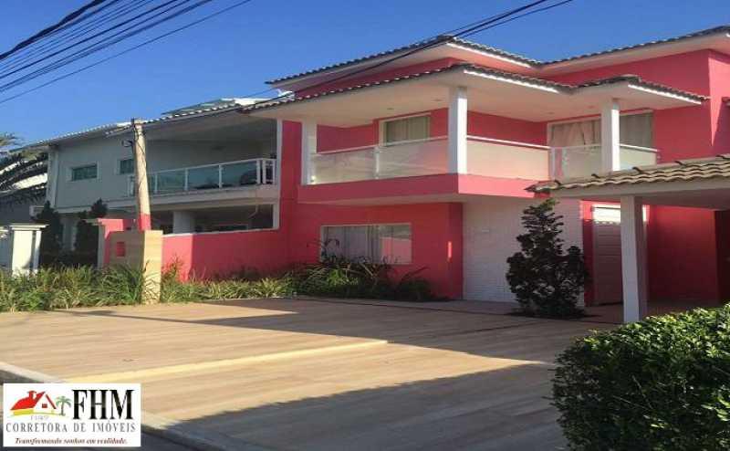 0_20201021132543530_watermark_ - Casa em Condomínio à venda Estrada da Cachamorra,Campo Grande, Rio de Janeiro - R$ 1.500.000 - FHM6656 - 1