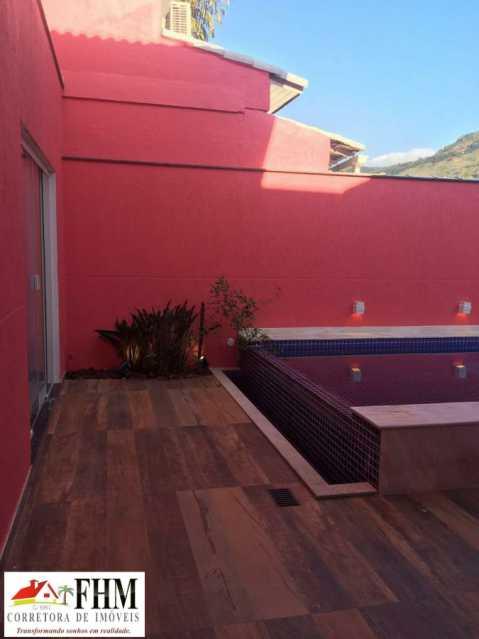 0_20201021132618895_watermark_ - Casa em Condomínio à venda Estrada da Cachamorra,Campo Grande, Rio de Janeiro - R$ 1.500.000 - FHM6656 - 9