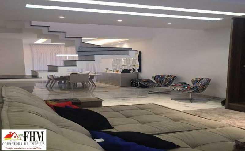 1_20201021132602671_watermark_ - Casa em Condomínio à venda Estrada da Cachamorra,Campo Grande, Rio de Janeiro - R$ 1.500.000 - FHM6656 - 22